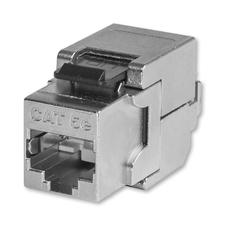 Přístroj zásuvky datové Modular Jack Cat. 5e, stíněný