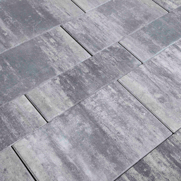 Dlažba betonová BEST BOHEMA standard brilant výška80 mm