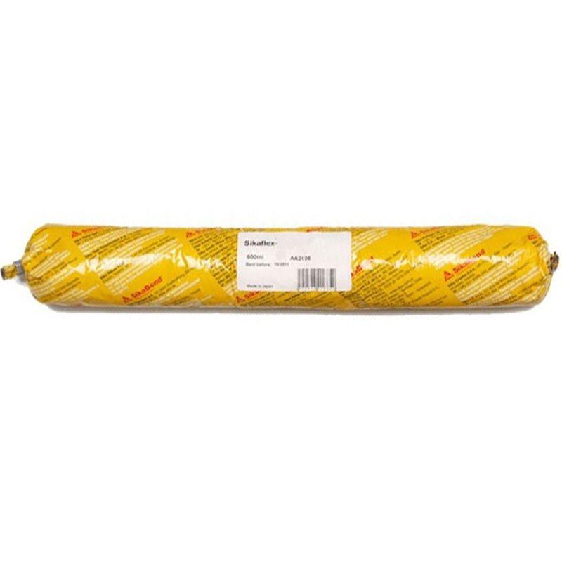 Polyuretanový tmel Sikaflexfloor 600 ml