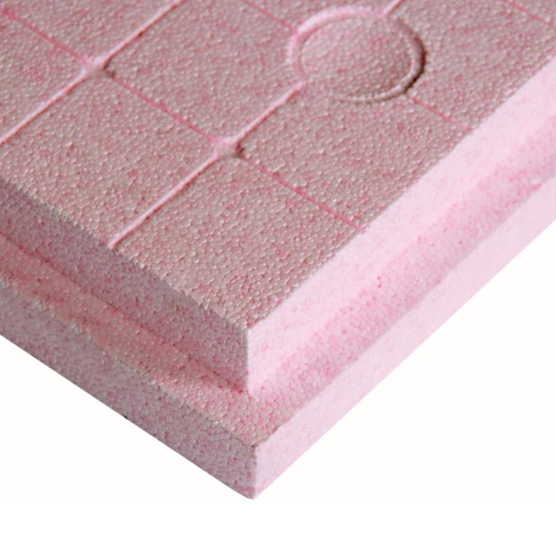 Tepelná izolace BACHL PERIMETER 80 mm (3,89m2/bal.)