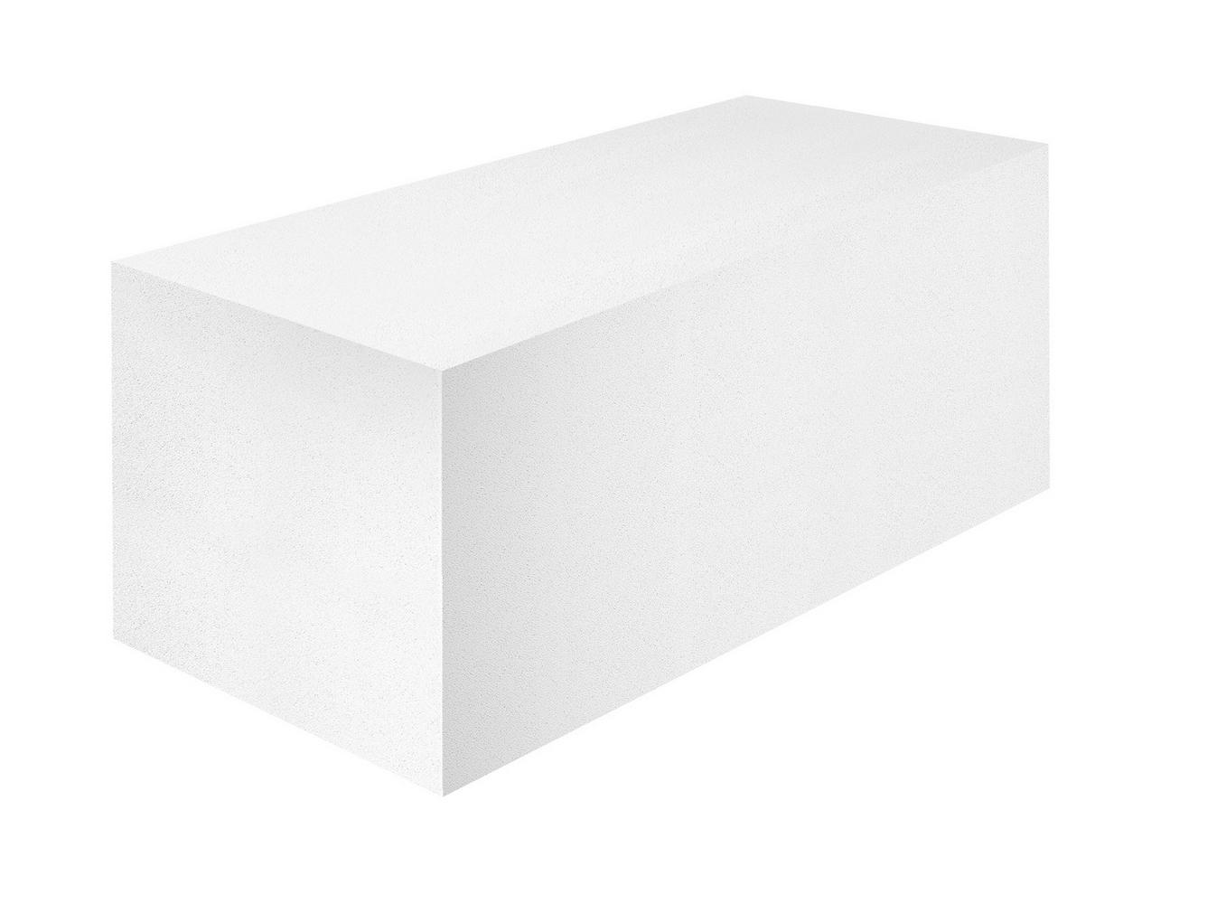 Tvárnice YTONG Statik Plus P6-650 hladká 250×249×499 mm
