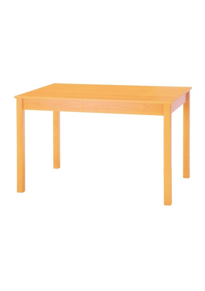 Stůl FAMILY rs 120-buk, cena za ks