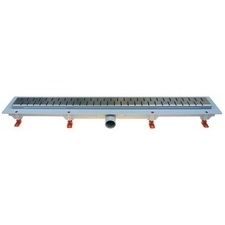 Žlab podlahový HACO PLZ 750 MM