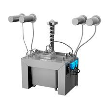 Automatický centrální dávkovač mýdla Sanela SLZN 83E4, 230 V AC
