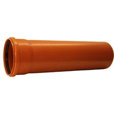Plastová trubka KGEM DN 200 mm, délka 500 mm