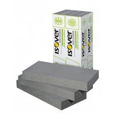Fasádní polystyren (šedý) ISOVER GREYWALL  160 mm  (1000x500 mm)