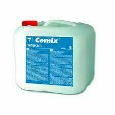 Čisticí prostředek Cemix Fungicem 5 l