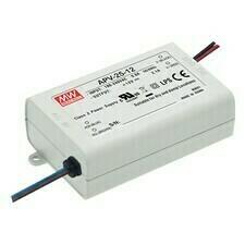 LED driver Mean Well APV 25 W
