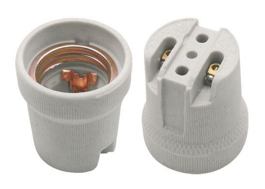 Objímka keramická E27 CP8000