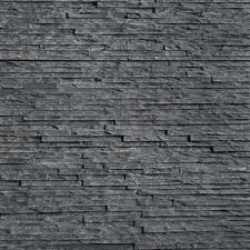 "Obkladový přírodní kámen DEKSTONE N 3003 plošný - ""úzké pásky"" – 55x15x0,5-3cm"