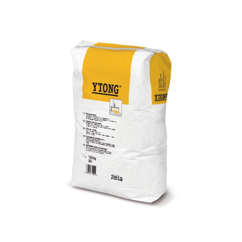 Zakládací tepelněizolační malta YTONG 15 kg