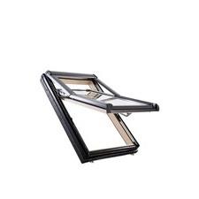 Okno střešní Roto Designo R79H WD 7/11 Al výsuvně kyvné