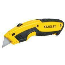 Nůž s vysouvací čepelí Stanley STHT10479-0 +3 čepele