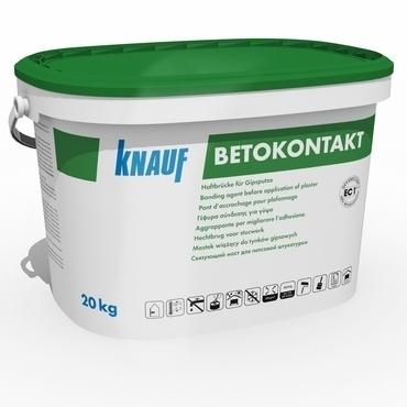 Můstek adhézní Knauf Betokontakt 20 kg
