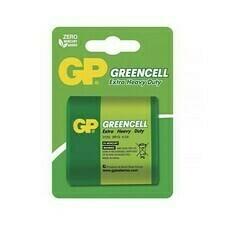 Baterie 3R12 4,5 V, GP Greencell