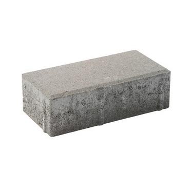 Betonová zámková dlažba DITON PARKETA přírodní, výška 40 mm