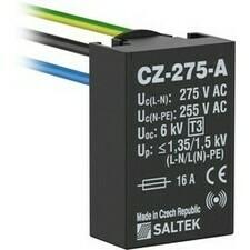 Svodič přepětí T3 Saltek CZ-275-A