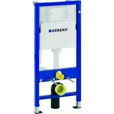 Prvek montážní pro závěsné WC Geberit DUOFIX BASIC 458.103.00.1