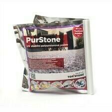Pojivo dvousloužkové TopStone PurStone 1,25 kg/bal.