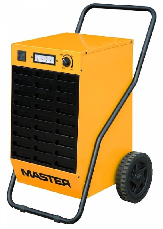 Odvlhčovač Master DH 62