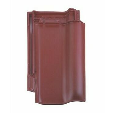 BRAMAC Rubín 13 základní taška engoba měděná
