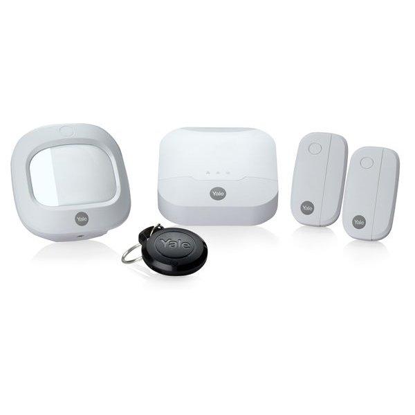 Systém zabezpečovací Yale Sync Smart Home IA-311