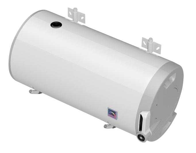 Elektrický ohřívač vody Dražice OKCEV 160, vodorovný