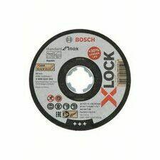 Kotouč řezný korundový Bosch Expert for Metal Rapido X-LOCK 115×22,23×1 mm 25 ks