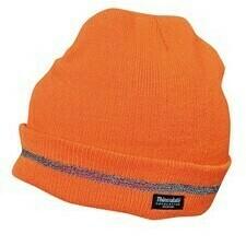 Čepice reflexní Cerva TURIA oranžová