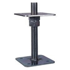 Patka pilíře volná 2× M24 110×110×200 mm