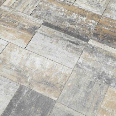 Dlažba betonová BEST BELEZA standard arabica výška60 mm