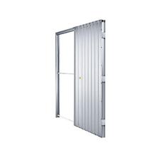 Pouzdro pro posuvné dveře JAP AKTIVE standard 800 mm do zdiva