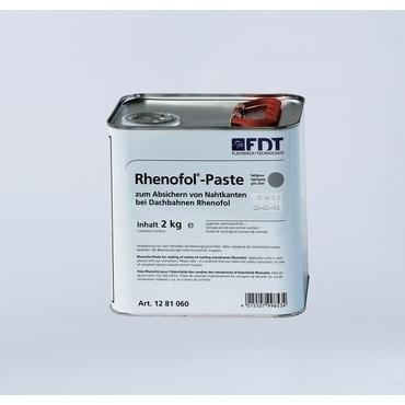 Zálivka RHENOFOL šedá 2 kg