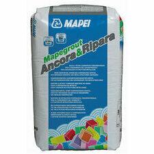 Malta vyztužená vlákny Mapei Mapegrout ancora & ripara 25 kg