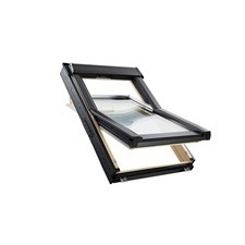 Okno střešní Roto Q-4H3C P5 78/118 Al kyvné