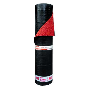 Hydroizolační asfaltový pás ELASTEK 40 SPECIAL DEKOR červený G.B. (role/7,5 m2)