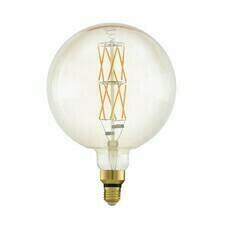 Žárovka LED Eglo Big size E27 8 W 2 100 K