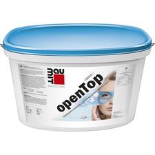 Omítka silikonová Baumit openTop škrábaná 1,5 mm 25 kg