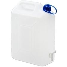 Kanystr plastový na vodu s kohoutkem TBA 10 l