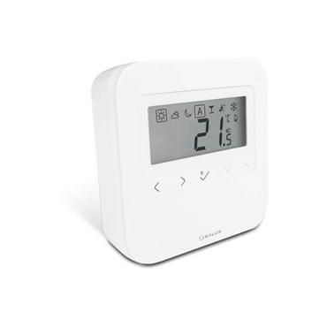 Termostat bezdrátový digitální denní SALUS HTRS-RF (30)