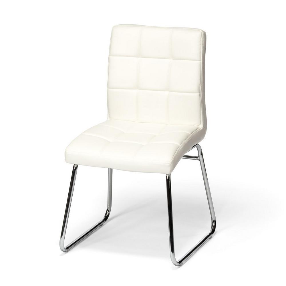 Jídelní židle VENEDIG bílá