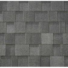 Šindel asfaltový IKO Cambridge Xpress 52 podvojná černá 3,1 m2