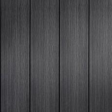 Dřevoplastová plotovka Forest Plus inox 120x11 mm, 3,6m