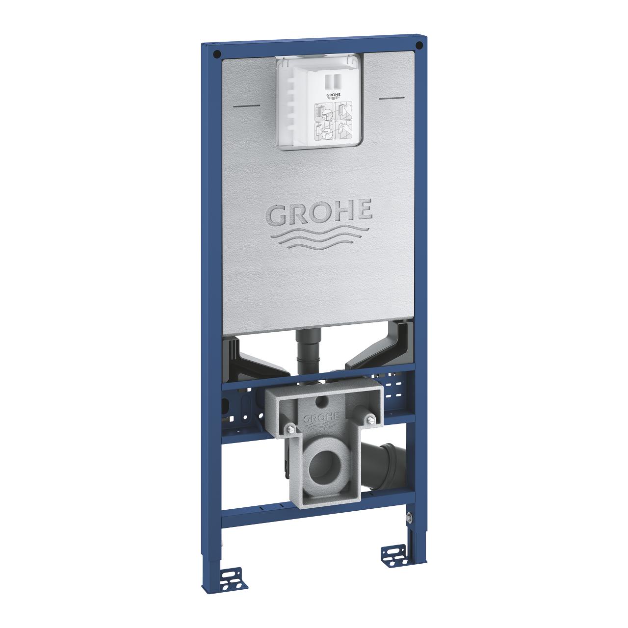 Prvek montážní pro závěsné WC Grohe RAPID SLX 113 cm, nádržka GD 2