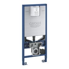 Prvek montážní pro závěsné WC Grohe RAPID SLX 39596000