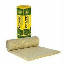 Rohož z kamenné vlny ISOVER ORSTECH DP 100, tloušťka 100 mm, (2m2/balení)