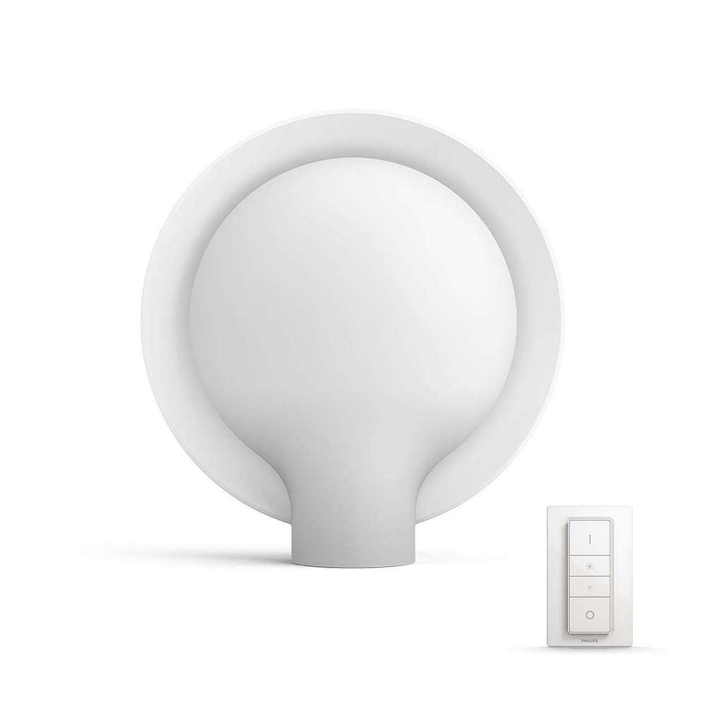 Stolní lampa 9,5W, Philips Hue Gydi