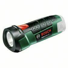 Svítilna kapesní AKU Bosch PLI