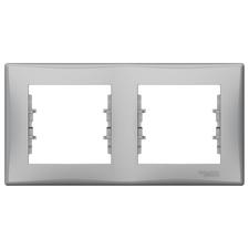 Rámeček dvojnásobný, Sedna, aluminium