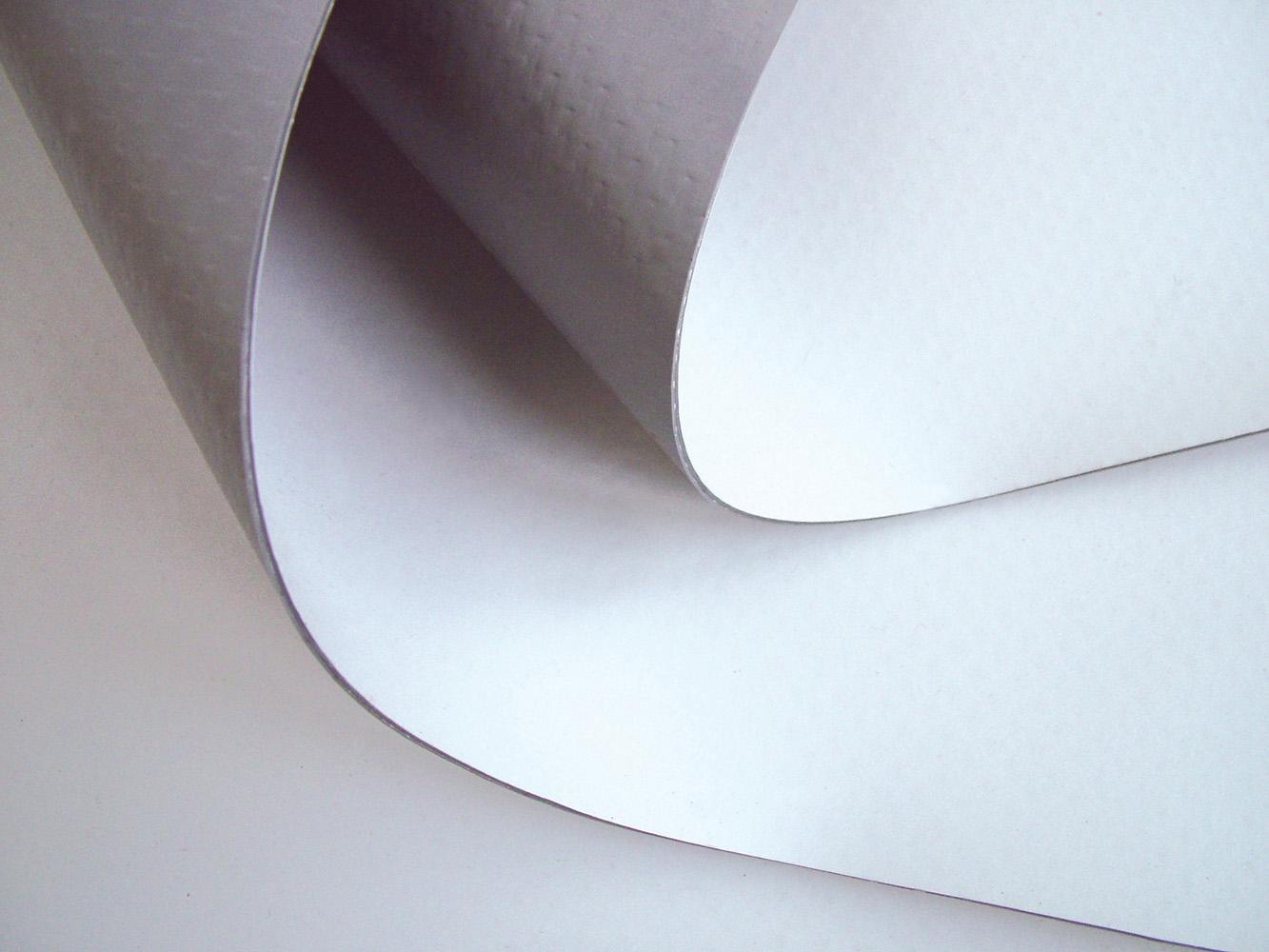 Hydroizolační fólie z PVC-P ALKORPLAN 35177 k přitížení 1,8 mm, šíře 2,10 m